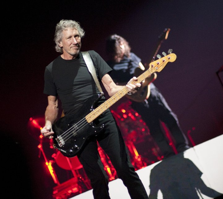 Roger Waters и его шоу «The Wall» в Москве!