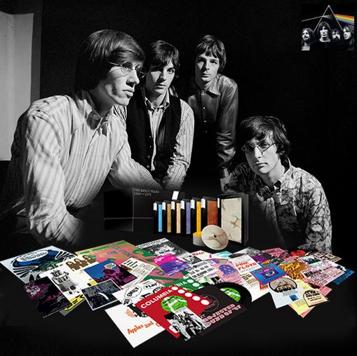 """The Early Years"" 1965–1972"