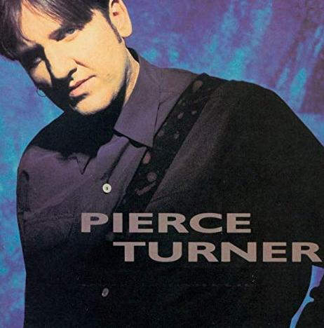Pierce Turner The commpilation