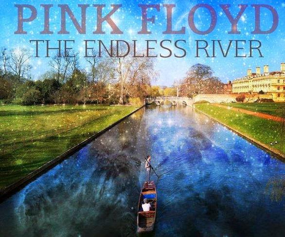 фото The Endless River